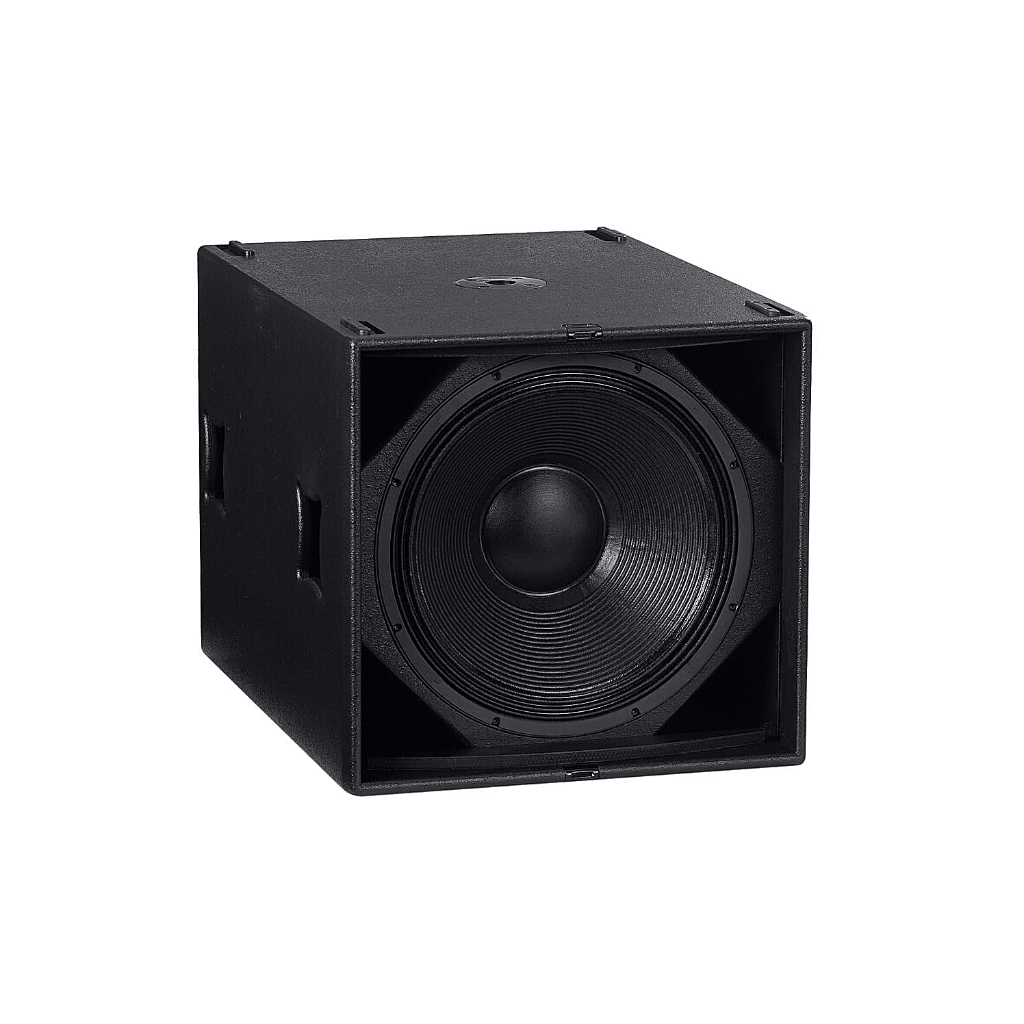 Martin Audio WS18X High Power Sub Bass