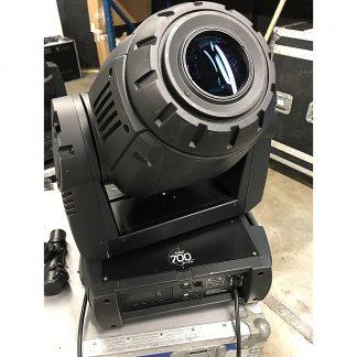 Used Martin MAC 700 Profile Lighting Fixture