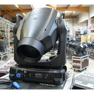 Martin Viper Profile Lighting Fixtures - Used