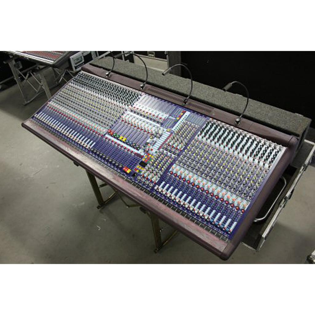 Midas Heritage 1000 Audio Mixer
