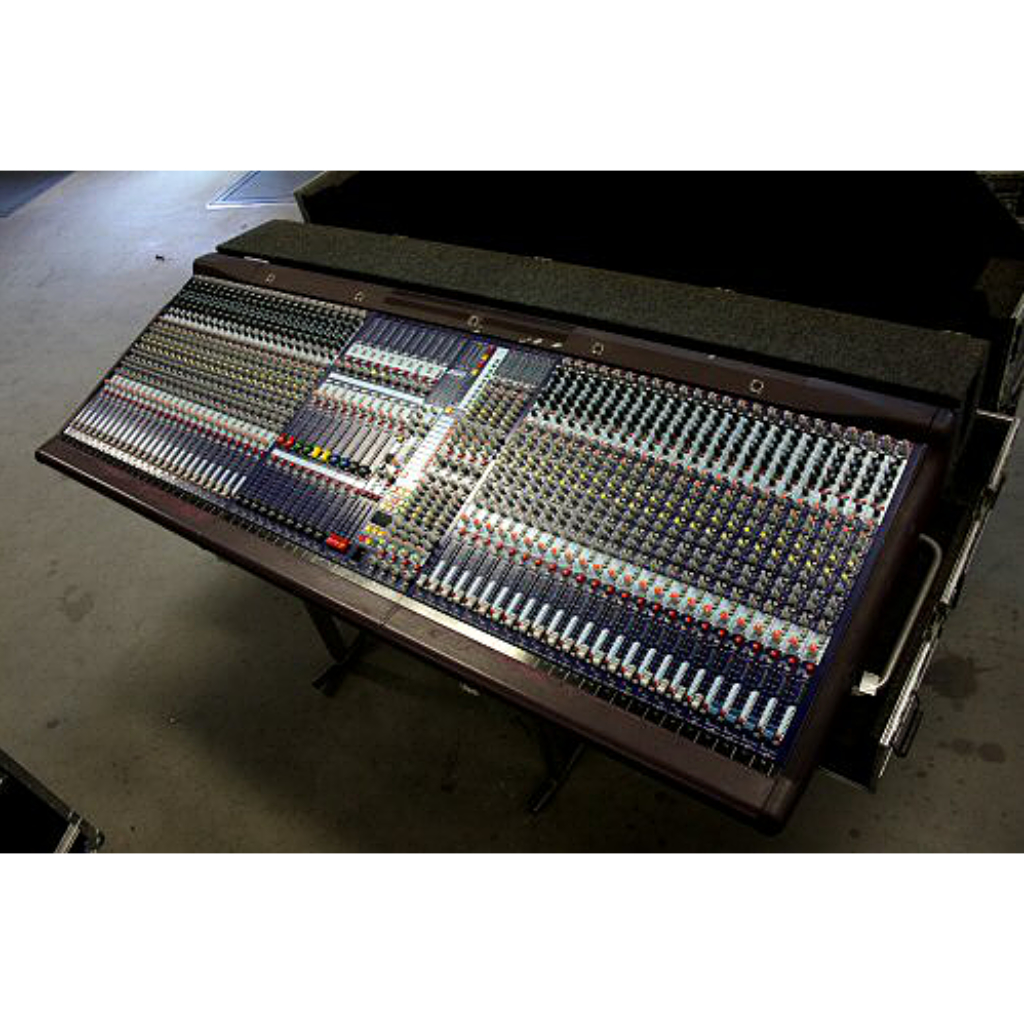 Midas Heritage 1000 Audio Mixer