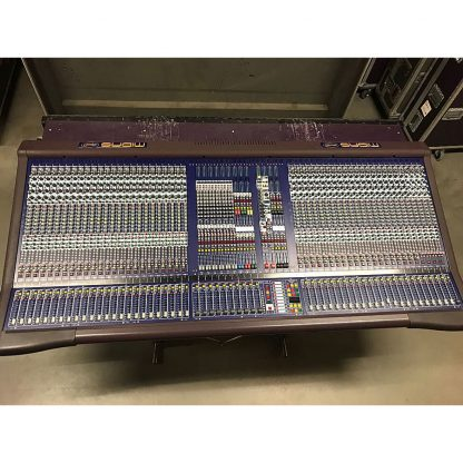 Midas Heritage 2000 / H2000 Audio Console
