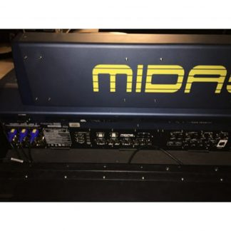Used Midas Pro X Digital Audio Console
