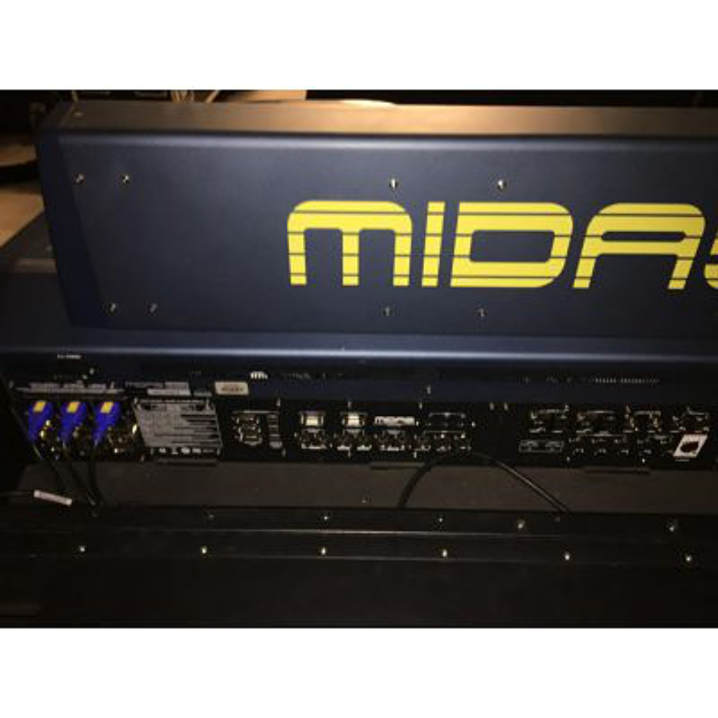 Midas Pro X Digital Sound Console