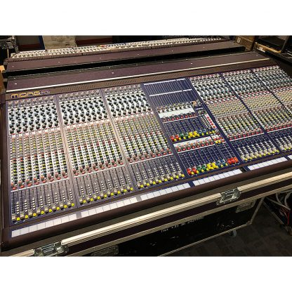 Midas Siena 48 TP Mixing Console