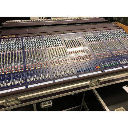 Midas Verona 400 Audio Mixer