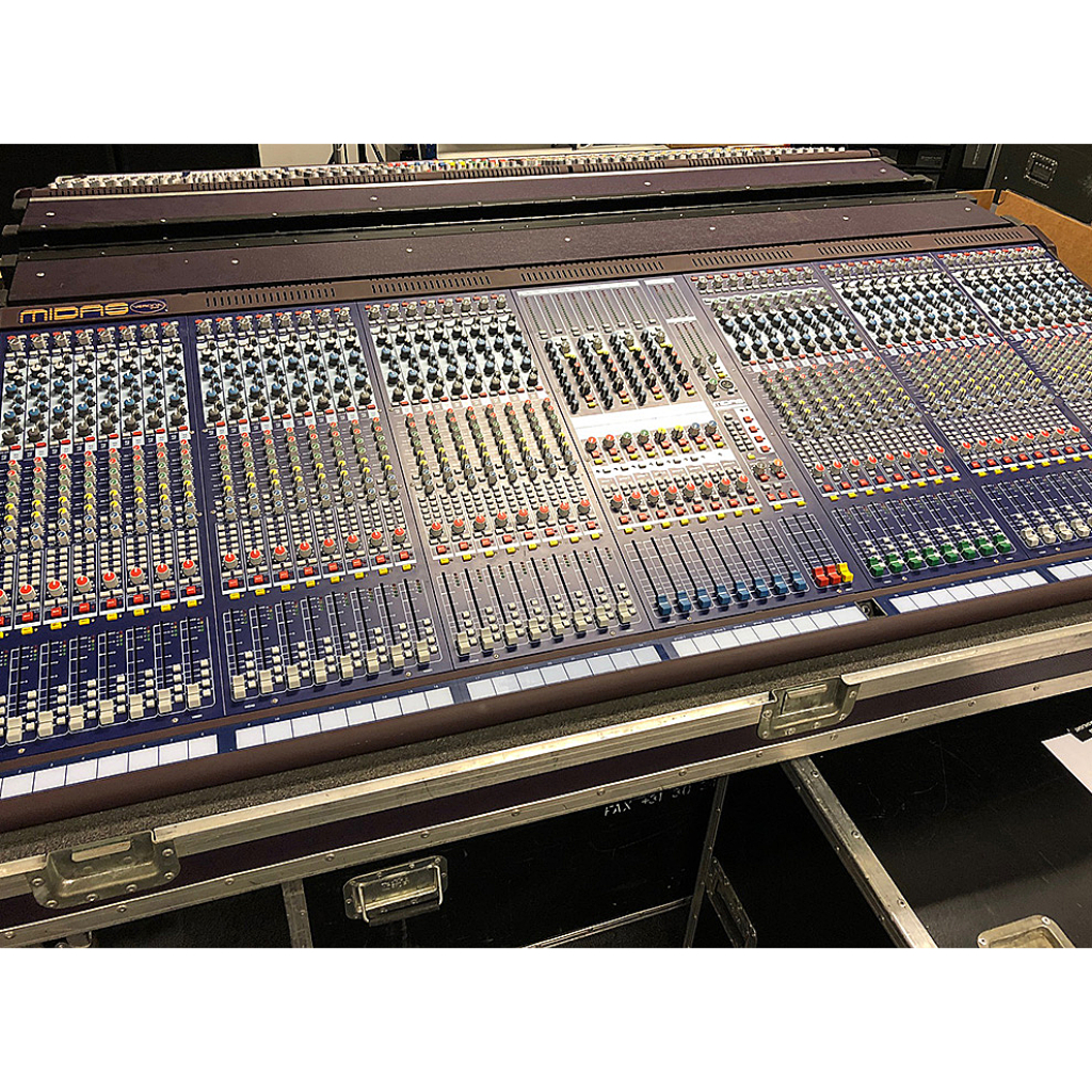 Midas Verona 400 Audio Mixer