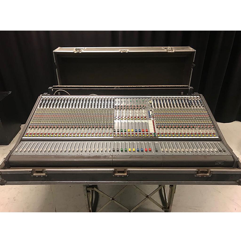 Midas XL250 Mixing Console