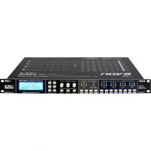 Used Nova DC8000 Digital Speaker Management