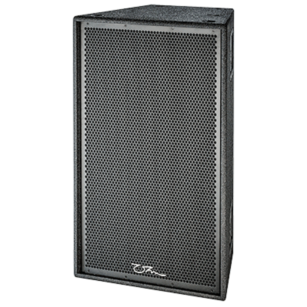 OHM TRS-212 Mid High Cabinet - NEW