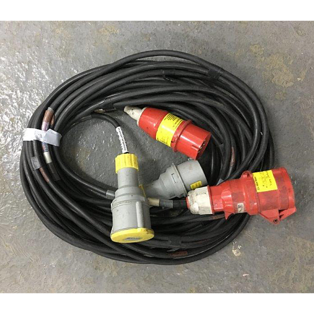 Other Control Motor Cable Loom Package