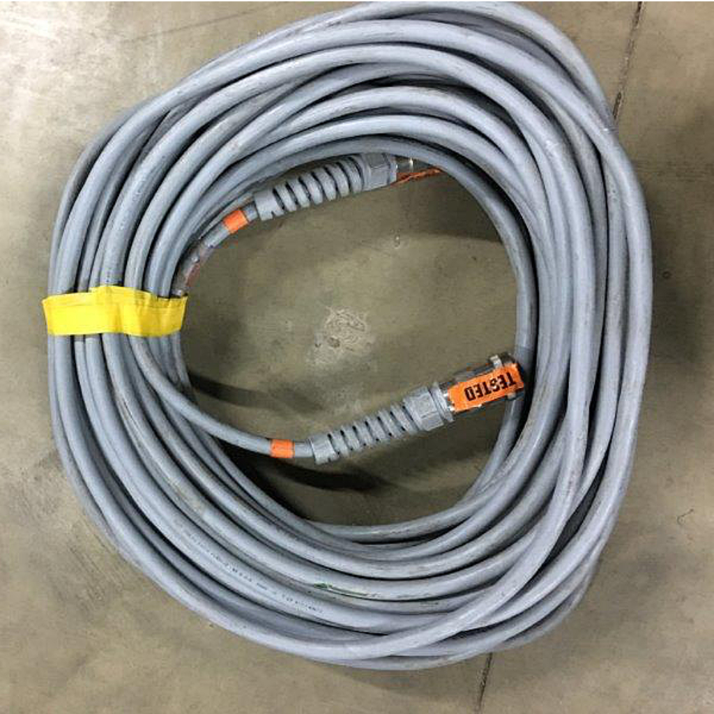 Outboard Cable Package