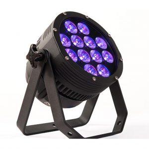 PixelRange Q Par Lighting Fixture – Used