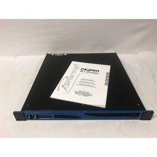 Powersoft D1502 Amplifier