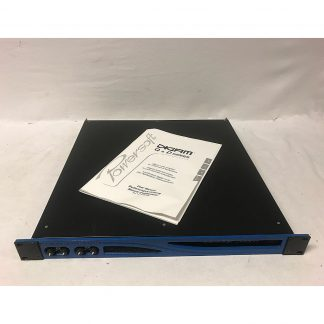 Powersoft Q4002 Amplifier