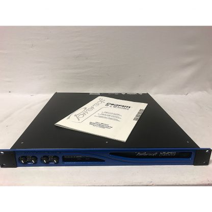 Powersoft Q4004 Amplifier
