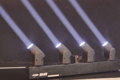 Showtec XS-4W Lighting Fixture