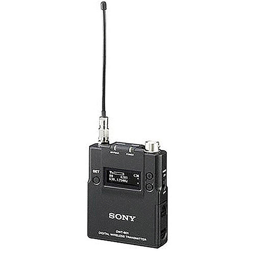 Sony DWT-B01/E33 DWX Bodypack Transmitter