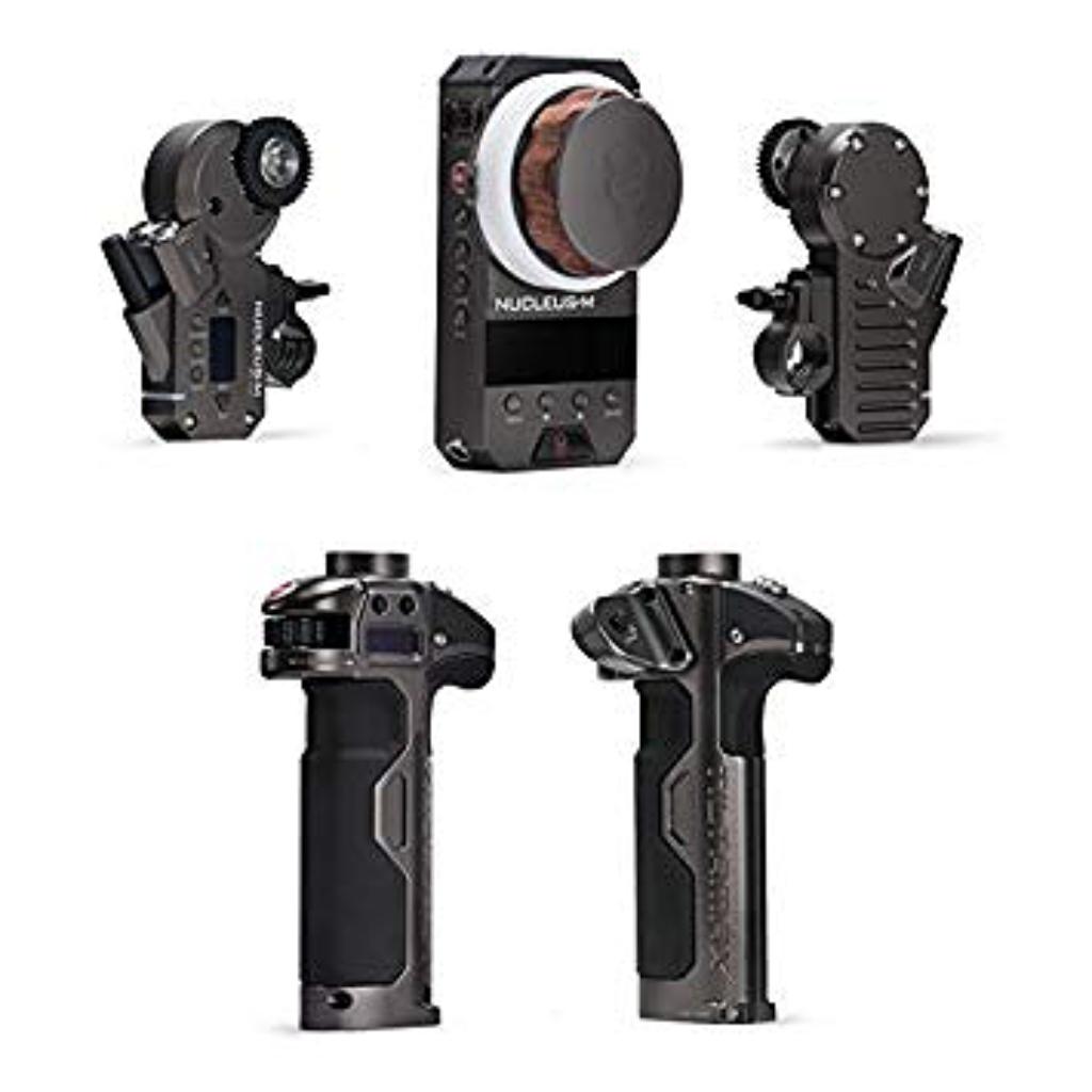 Tilta Nucleus M-WLC-T03 Lens Control System