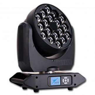 TourPro LightSky FX1810 Zoom Lighting Fixture