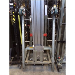 Used ALP LM 750 Lift – Good condition