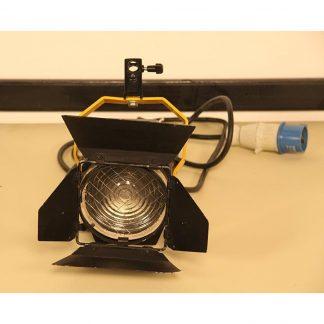 Used DeSisti Spotlight Magis 300 Lighting Fixture