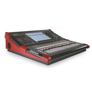 Used – Digico SD9 Live Digital Console