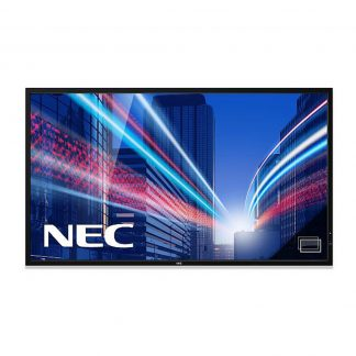 Used NEC MultiSync X462S LCD Monitor