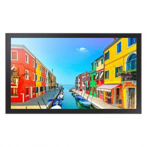 Used Samsung OH-24E Outdoor Display