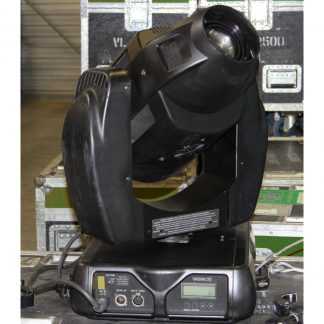 Varilite VL2500 Spot Luminaire