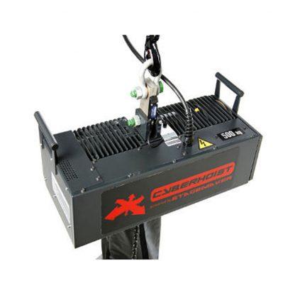 XLNT Cyberhoist 500kg with loadcell