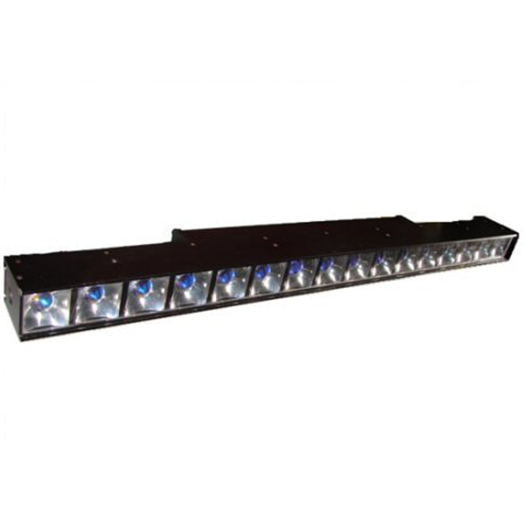 Xilver Xolar LED Strip Lighting Fixture