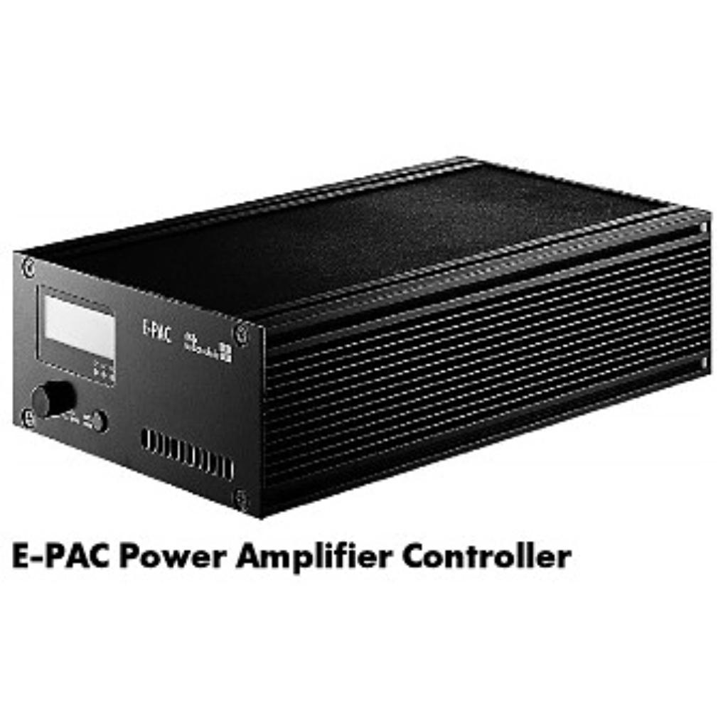 d&b Audiotechnik E-PAC V1 Amplifier
