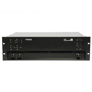 d&b Audiotechnik P1200A Amplifier