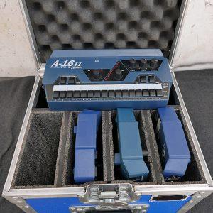Aviom A16-II Monitoring System