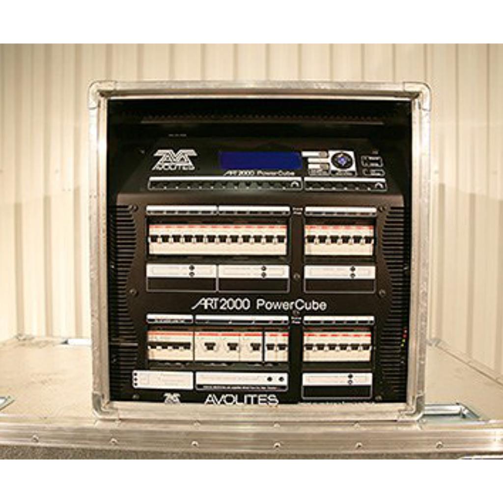 Avolites ART2000 PowerCube