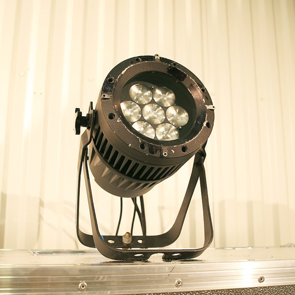 BriteQ Pro Beamer Zoom Lighting Fixture
