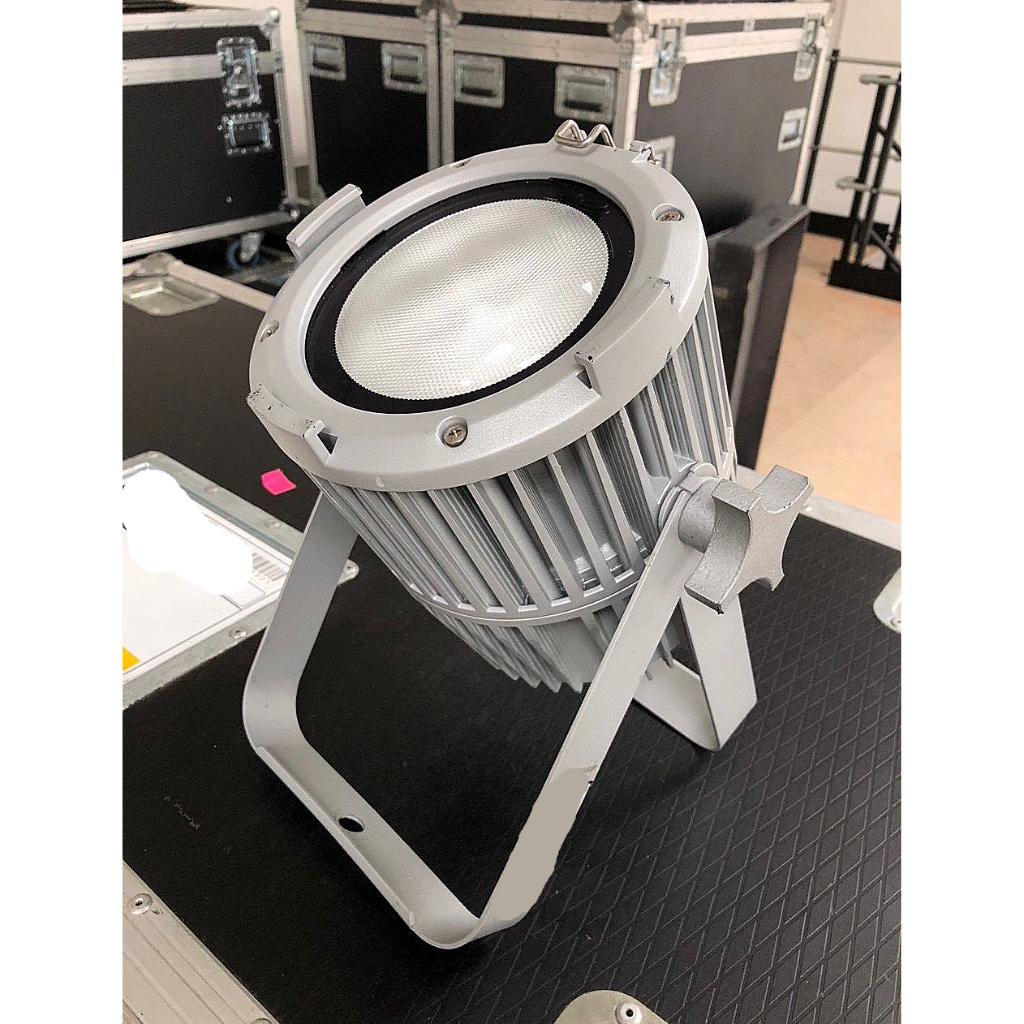 Chroma-Q Color One 100 LED Lighting Fixture