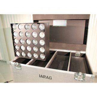 Chromlech Jarag-5 Lighting Fixture Set