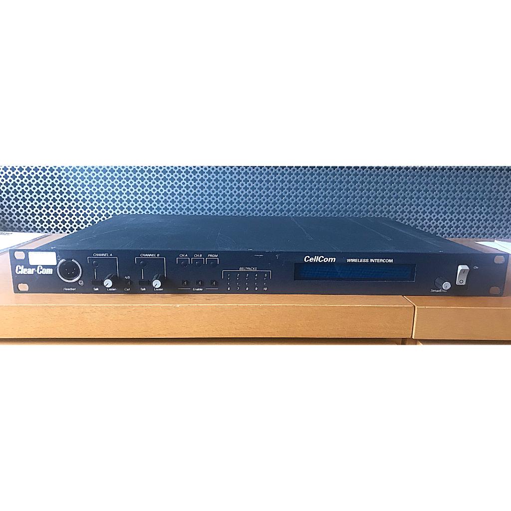 Clearcom FreeSpeak FS-II Wireless Base station