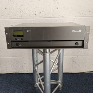 d&b audiotechnik D12 Amplifier