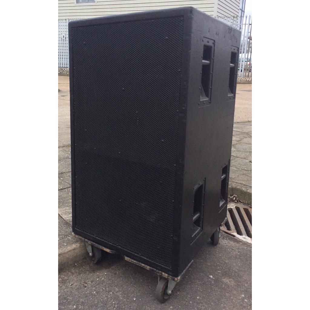 EAW KF850 Loudspeaker