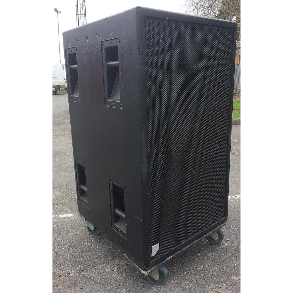 EAW KF852i EF Loudspeaker