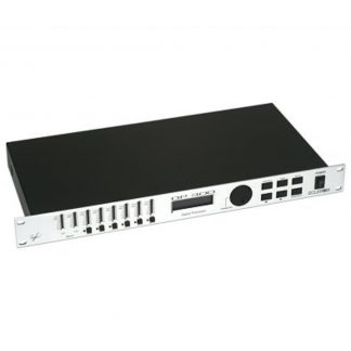 Used Ecler DP300 DSP Processor