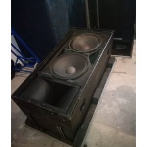 Ecler DPC 215D Loudspeaker