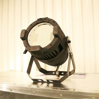 Elation Protron LED Strobe Lighting Fixture