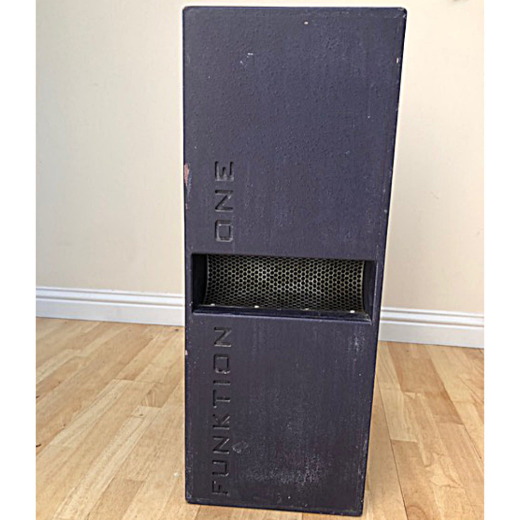 Funktion One F88 System