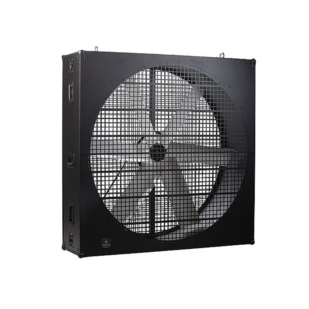GLP Force 120 Windmachine and Fan