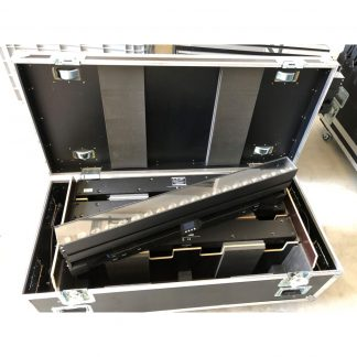 GLP X4 Bar 20 Quad-Tourpack