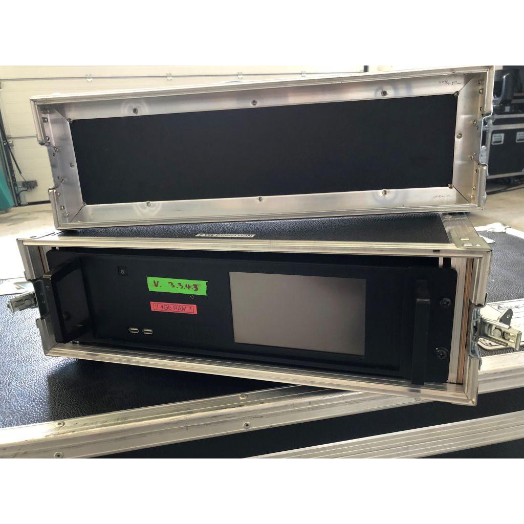 Ma Lighting Network Processing Unit (NPU)